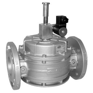 Электромагнитный клапан M16/RMO N.A. или M16/RM N.A.